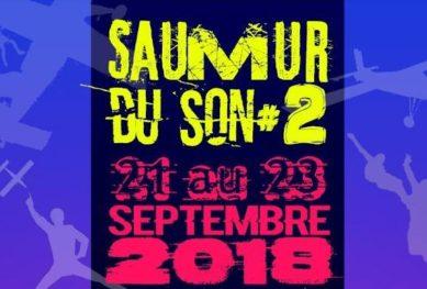 Boogie de Saumur (du son 2)